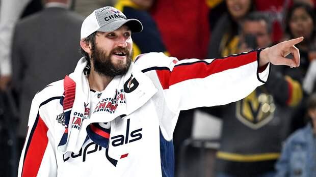 Овечкин вернется в игру 3 августа, НХЛ готова провести 52 матча за 10 дней. Главное о плей-офф лучшей лиги мира