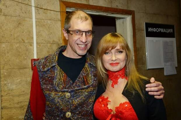 Музыкальный критик Сергей Соседов сказал, кто все решает в шоу-бизнесе, и это не Примадонна