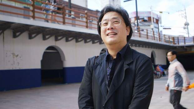 Съемки нового фильма Пак Чхан-Ука стартуют в конце октября