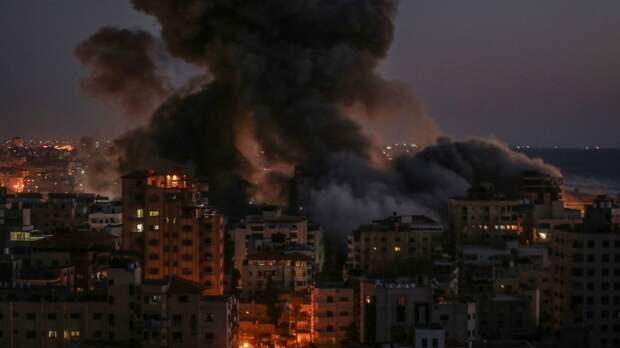 Армия Израиля объявила о готовности провести военную операцию в секторе Газа