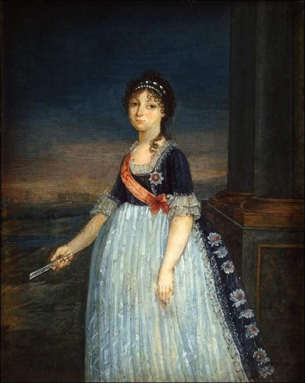 Почему от Константина I сбежала жена-принцесса
