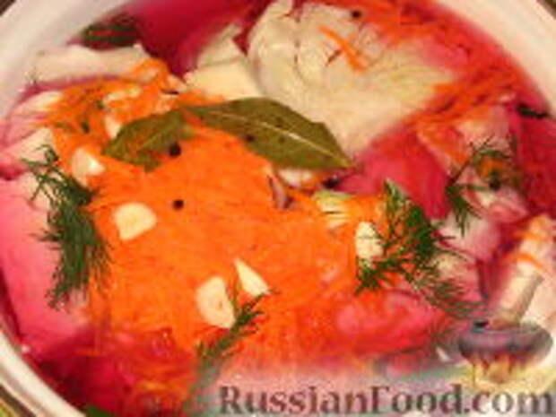 Фото приготовления рецепта: Пилюска - шаг №7