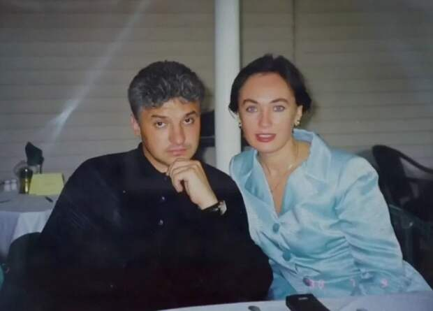 Дочь Гузеевой поделилась серией архивных снимков родителей