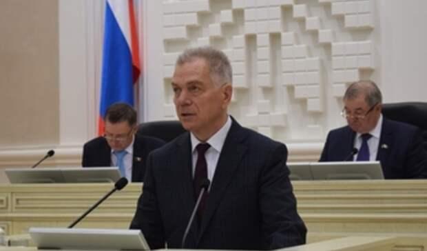 Коллегия Верховного суда восстановила Бориса Сарнаева на посту главы ГКК Удмуртии
