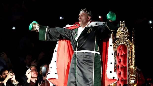 Лопес и Фьюри — лучшие боксеры года по версии The Ring