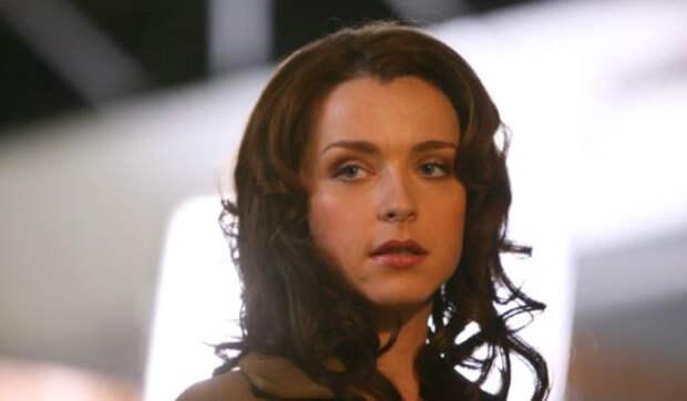 Актриса Светлана Антонова стала мамой в четвертый раз