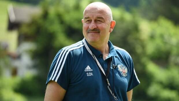 Наставник сборной России вошел в топ-5 самых высокооплачиваемых тренеров Евро-2020