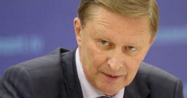 Иванов прокомментировал скандал с доской Маннергейму: «У нас народ историю не знает»
