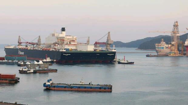 Первопроходец: корабль размером с целый город