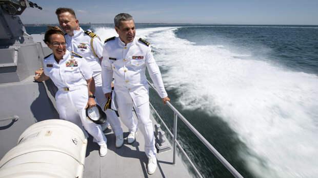 Моряков придётся по Чёрному морю вылавливать: Сатановский предложил пополнение москитному флоту
