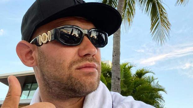Рэпера Джигана поместили на недельный карантин с коронавирусом перед поездкой на Мальдивы