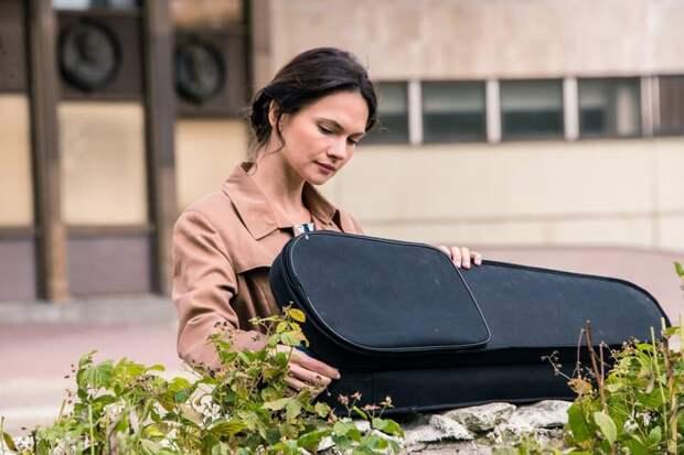 Целая жизнь: актеры сериала «Музыка моей души»