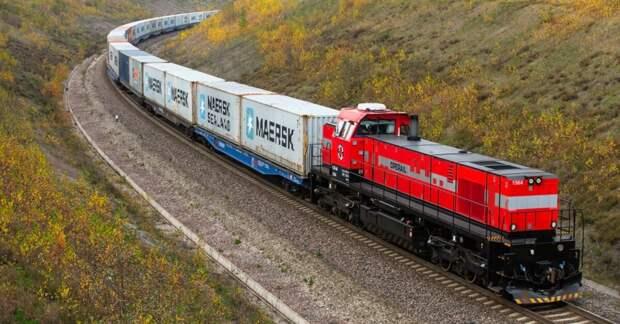 Великая Эстония обещает ещё больше санкций для России, но просит вернуть транзит.