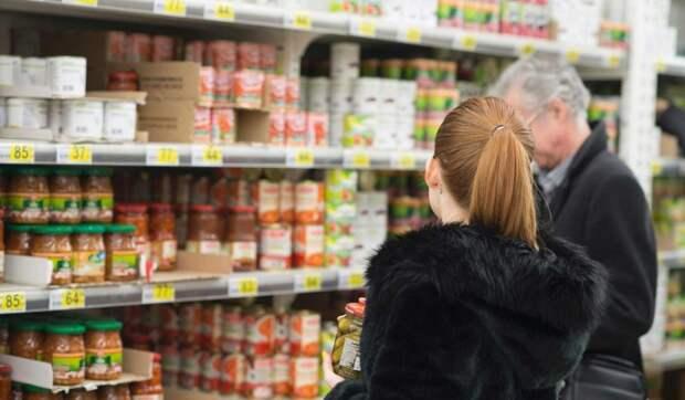 Ползарплаты на еду: россиян предупредили о росте цен на продукты в 2021 году
