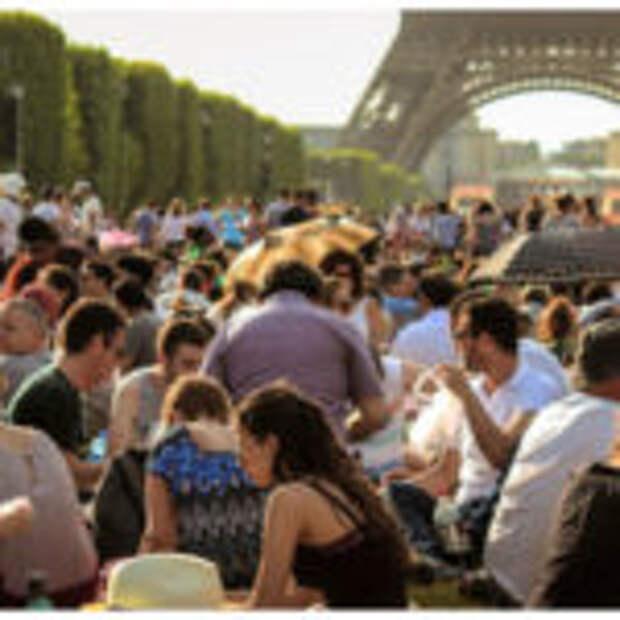 13 известных туристических достопримечательностей