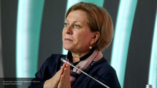 Попова заявила о стабилизации ситуации с коронавирусом в 80 регионах РФ