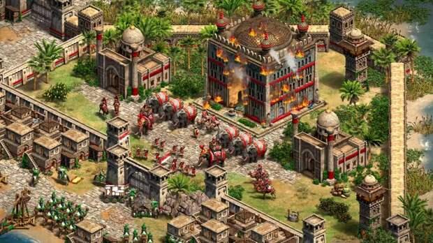 До релиза Age of Empires III: Definitive Edition проведут несколько бета-тестов