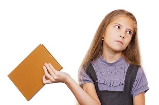 Чтение книг вышло из моды?