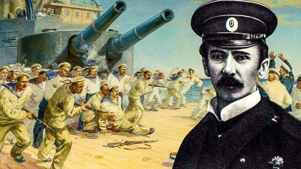 Кем был лейтенант Шмидт, дети которого высоко котировались в СССР