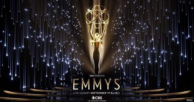 Nike и Apple получили несколько номинаций на Emmy
