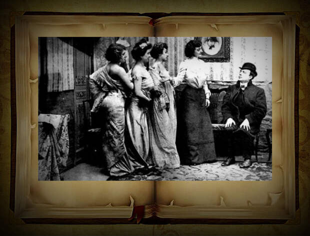 Какие правила Николай Первый ввел для женщин, которые продавали свое расположение?