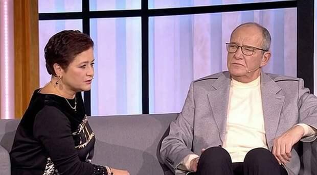 Эммануил Виторган рассказал об общении с бывшей невесткой Собчак: Она бывает резковата