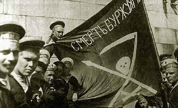 «Советы без коммунистов» вели Россию к новой катастрофе