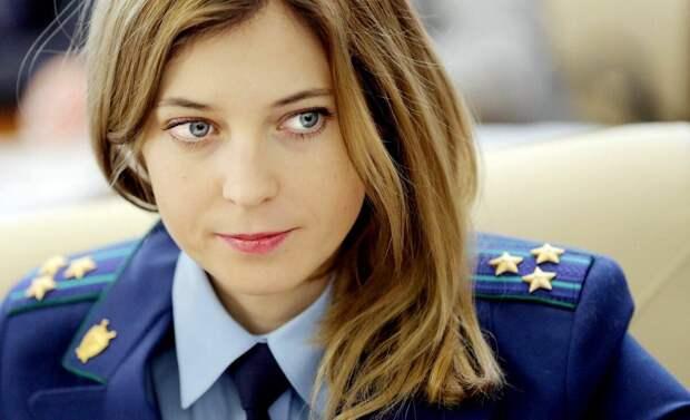 Кстати, не только самый молодой генерал-майор, но и одна из самых молодых полковников.