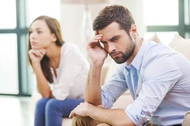 """""""Да кому я нужен с двумя детьми…"""": 10 причин не выходить замуж за разведенного мужчину"""