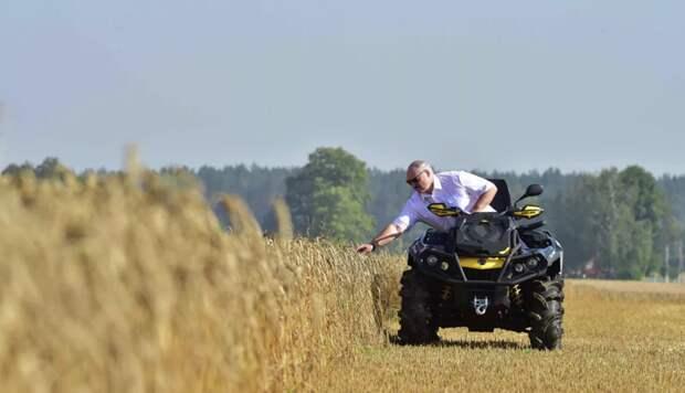 Ищенко разложил два пути, которые остались у зашедшего в тупик Лукашенко
