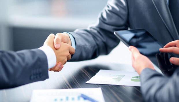 Около 2 тыс рабочих мест создали в малом и среднем бизнесе Подмосковья за год