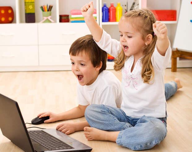 Почему компьютерные игры кажутся «полезным» развлечением?