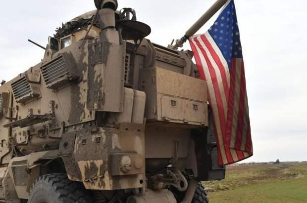 В Сирии ликвидируют боевиков подконтрольных США вооруженных отрядов