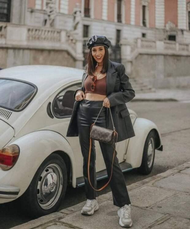 Испанская мода 2021: модные тенденции, тренды