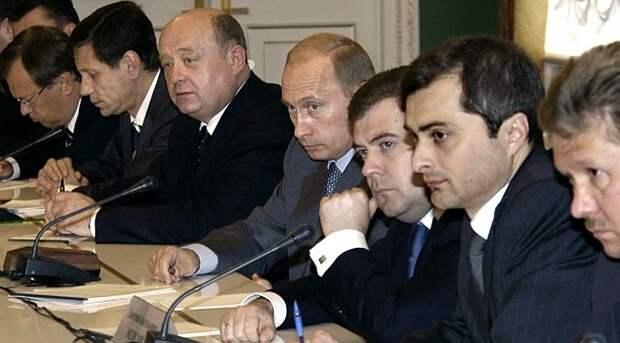 «Глубинное государство»: существует ли оно в России?
