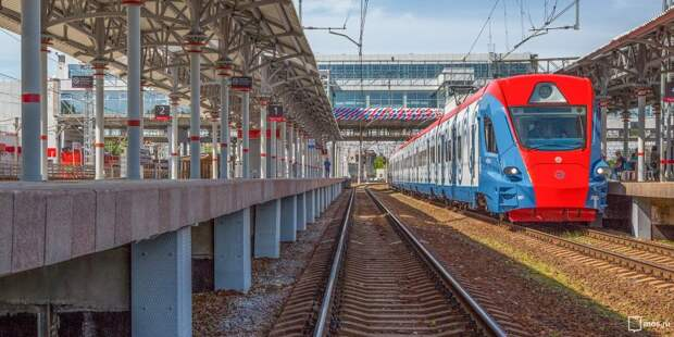 На Савеловском направлении изменится расписание поездов 18 – 22 октября
