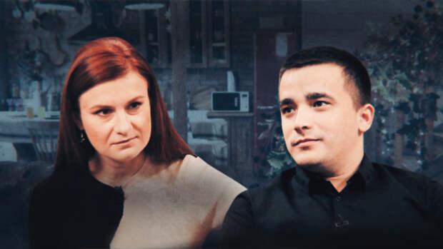 Студент Сергей Семёнов — о своём обвинении в изнасиловании Дианы Шурыгиной