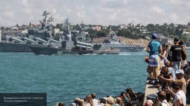 Олейник заявил, что Украина сама в 2014 году отказалась от Крыма