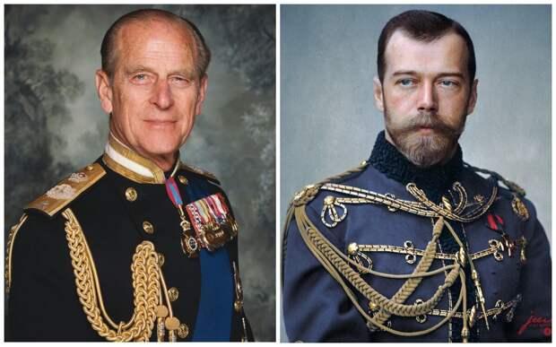 Принц Филипп и главная тайна Дома Романовых