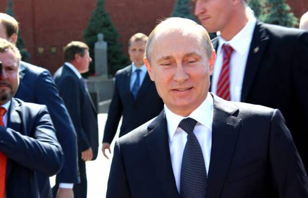 Telegraph: В России растёт разочарование Путиным