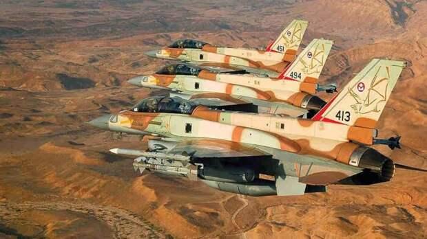 NI назвал пять стран с самой сильной военной авиацией к 2030 году
