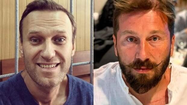 Человек-прокладка и человек-срок. Роман Носиков о стартапе Чичваркина и деньгах Навального