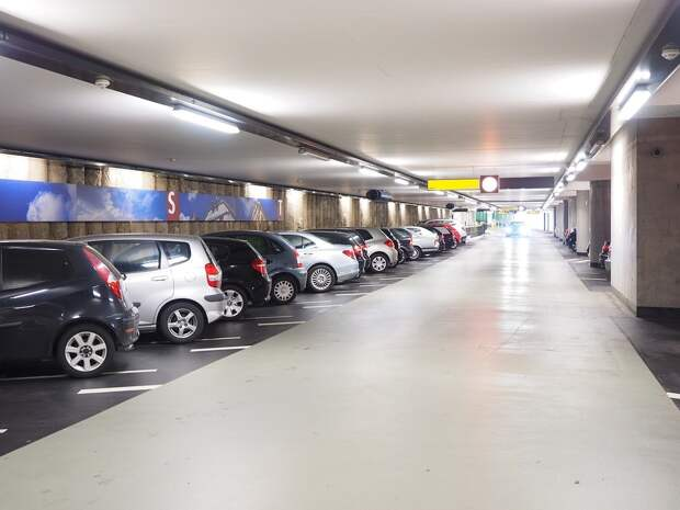 Пятиэтажный паркинг на 300 мест откроют в Южном Медведкове