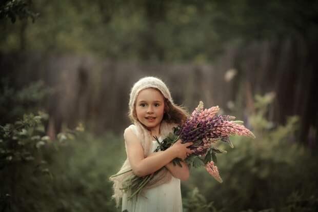 ФОТОВЫСТАВКА. Анна Липатова: прекрасные мгновения