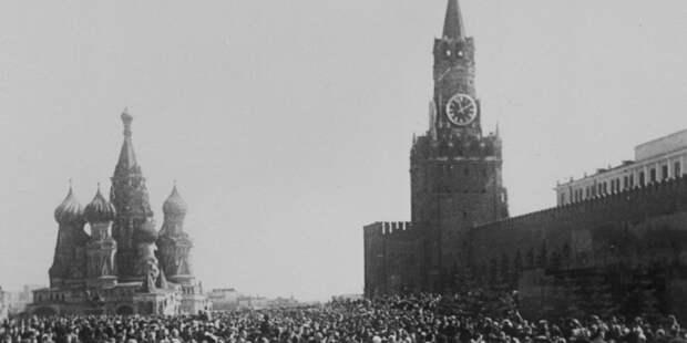 Материалы Главархива о Великой Отечественной войне представили на виртуальной выставке
