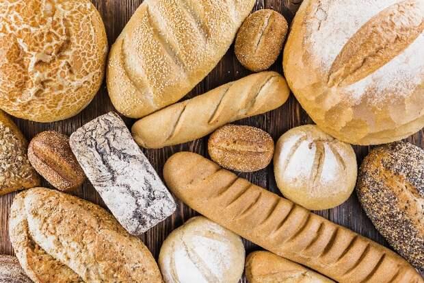 Есть или не есть: в чем правда о пользе и вреде хлеба