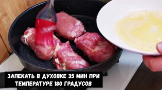 Такого вкусного блюда из курицы я еще не пробовал! Рецепт необычных куриных конвертиков