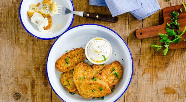 Пять рецептов блюд с молодой капустой