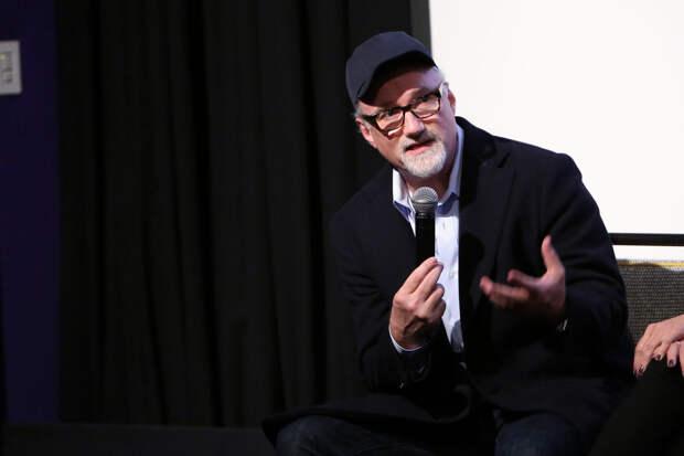 Появились подробности о новом проекте Дэвида Финчера для Netflix