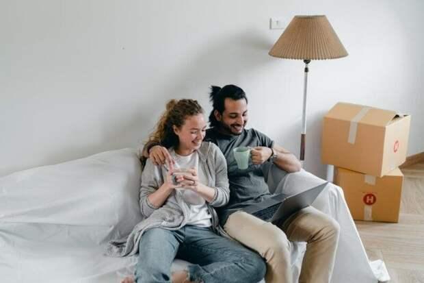 Могут ли браки без детей быть счастливее: размышляю, глядя на семью хороших друзей